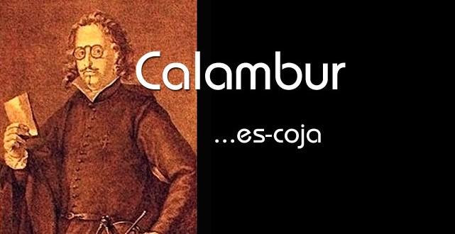 Calambur