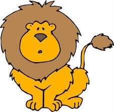 El león y el pastor