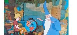 El Mago Merlin