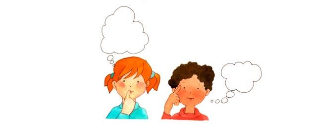 Adivinanzas Infantiles con Respuestas